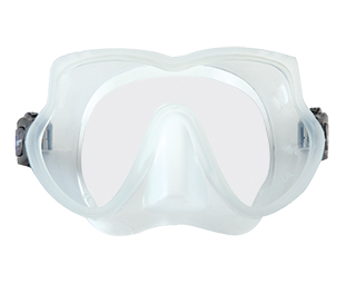 Rona Mask MA35 Clear